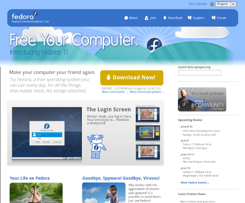 fedora website design ideas m ir n duffy